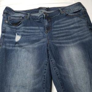Torrid Premium Ultra Skinny Jeans